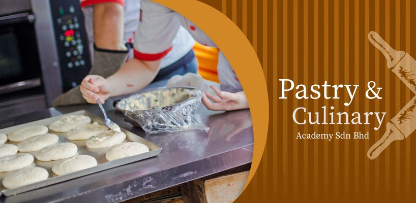 Pastry & Culinary Academy Sdn Bhd