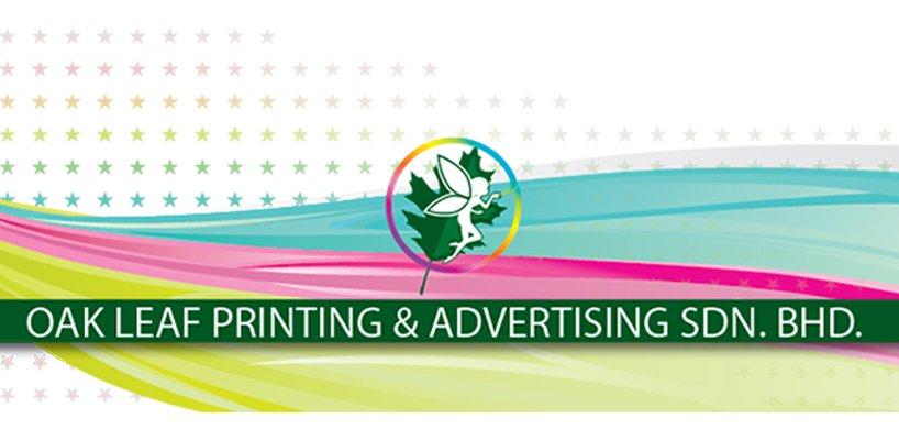 Oak Leaf Printing & Advertising Sdn Bhd