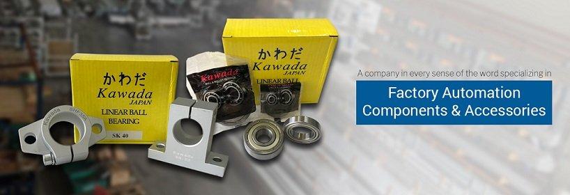 Kawada Engineering (M) Sdn Bhd