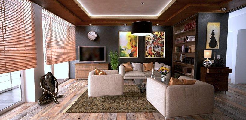 Ideal Home Studio