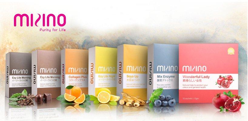 Mizino Biocare Sdn Bhd