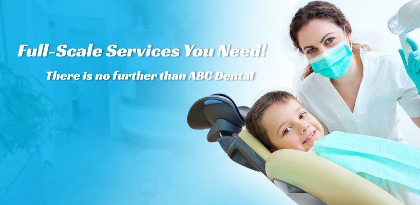 ABC Dental Sdn Bhd