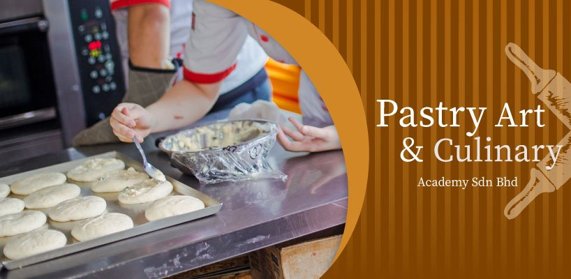 Pastry Art & Culinary Academy Sdn Bhd