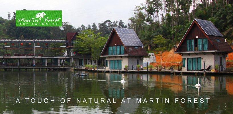Mantin Forest Art Farmstay Sdn Bhd