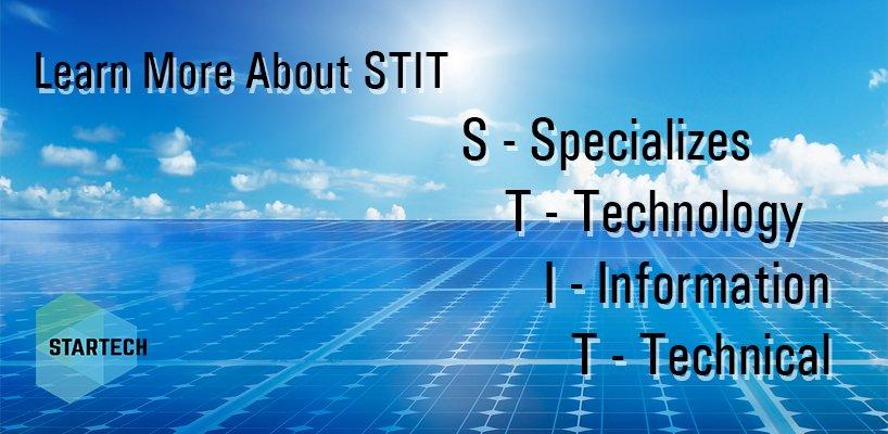 Startech IT Sdn Bhd