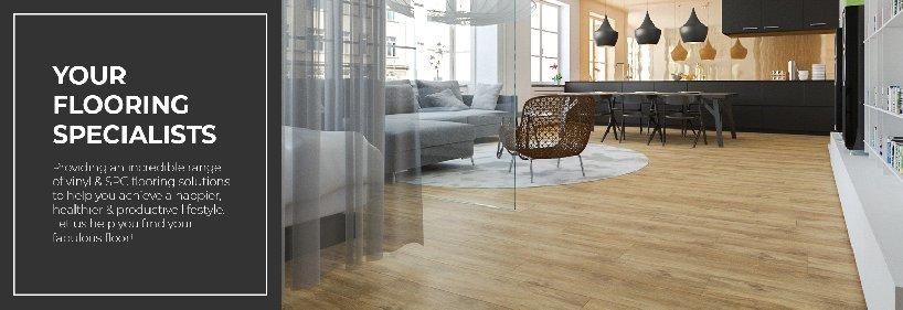 Novelty Flooring (M) Sdn Bhd