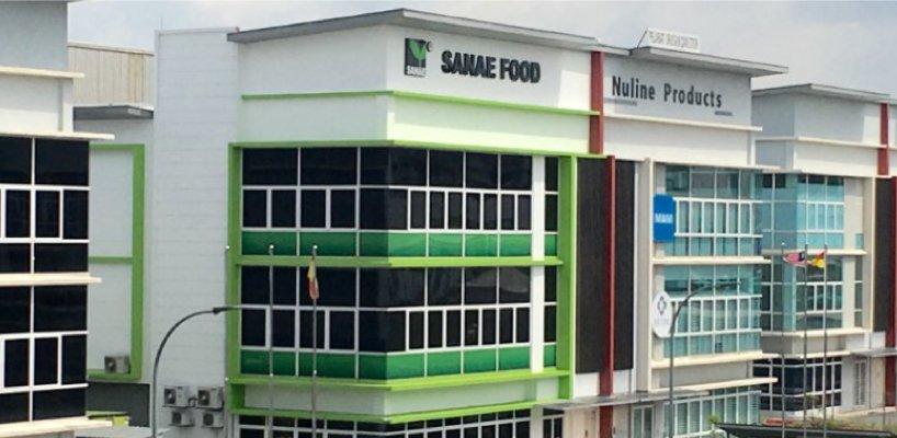 Sanae Food Sdn Bhd