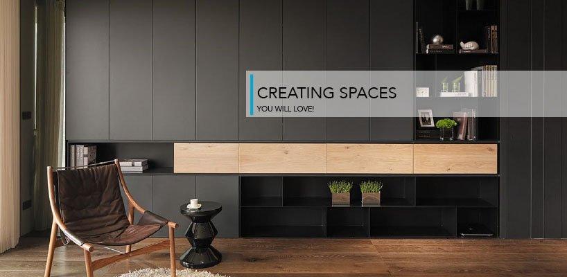 Space Plus Concepts