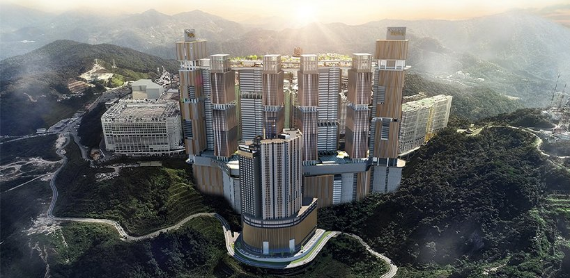 GT SkyCity (ONE) Sdn Bhd