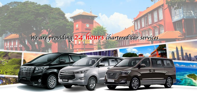 Go Heng Transportation Agency