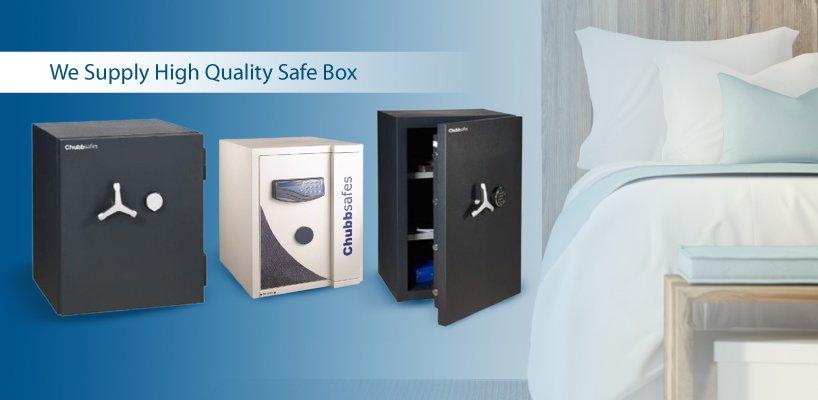 Safe Box Asia Sdn Bhd