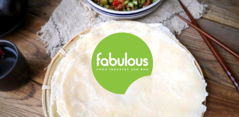 Fabulous Food Industry Sdn Bhd