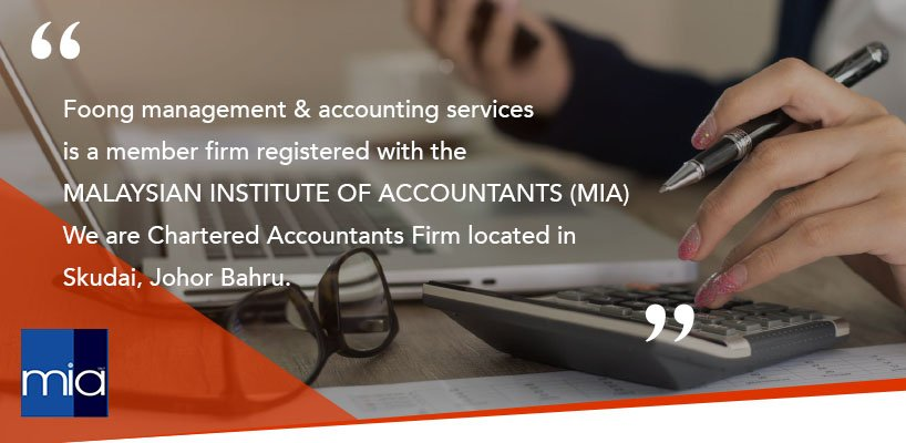 Foong Management & Accounting Services