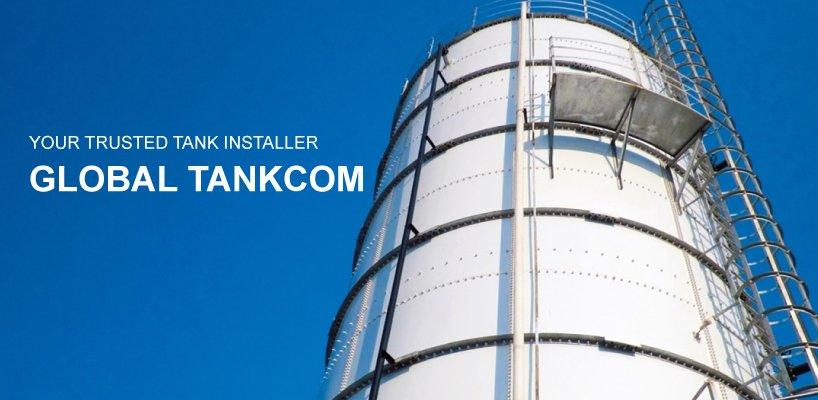 Global Tankcom Sdn Bhd