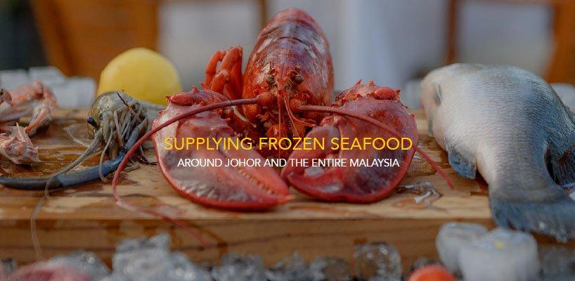 Lean Hup Shun Marine Seafood Sdn Bhd