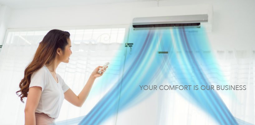 TH Air Conditioners Sdn Bhd 興發冷气有限公司