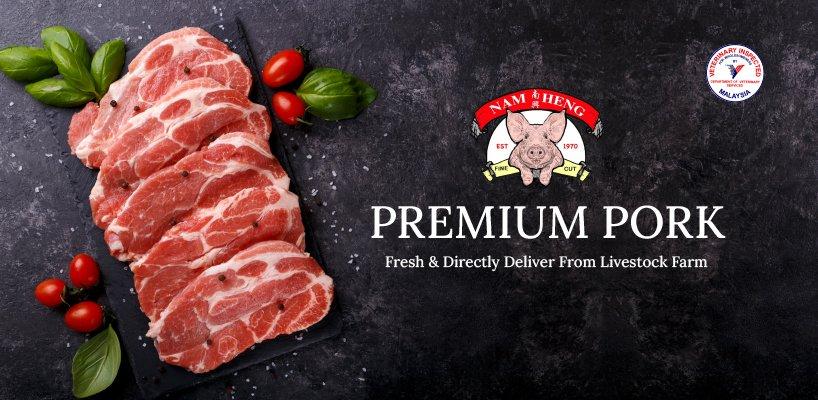 Nam Heng Fresh & Frozen Meat Supplies