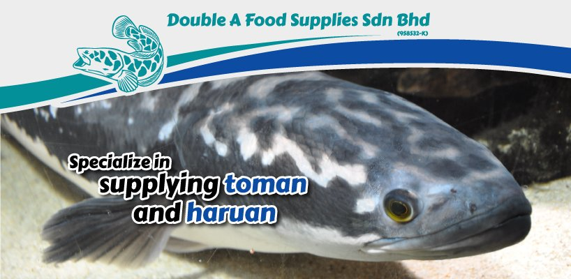 Double A Food Supplies Sdn Bhd