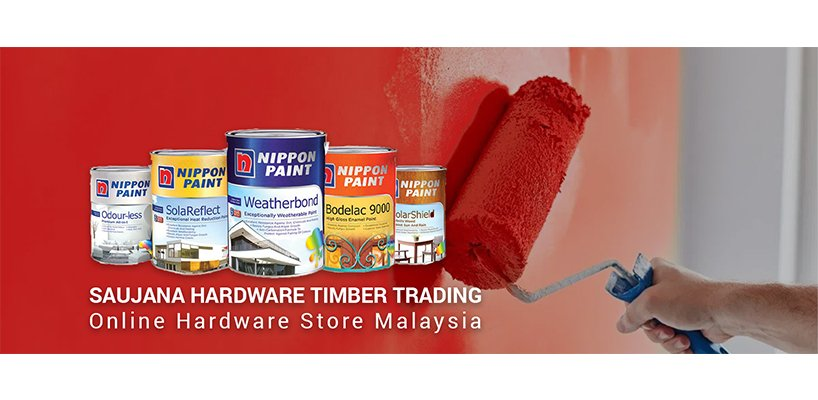 Saujana Hardware Timber Trading Sdn Bhd