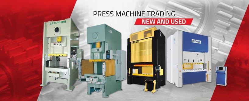 Ai Automation Machinery Sdn Bhd