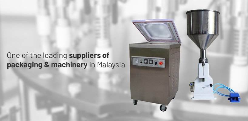 Beaubiz Packaging & Machinery Supply