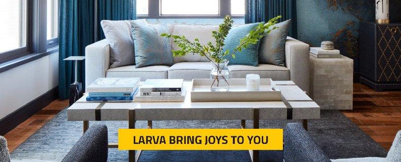 Larva Home Furniture Sdn Bhd