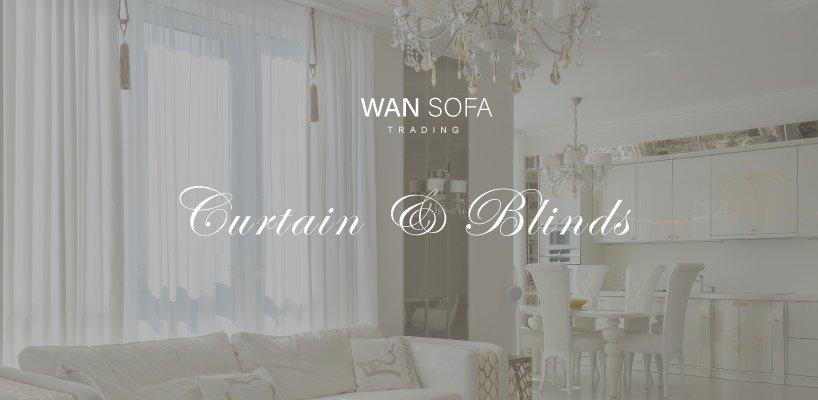 Wan Sofa Trading