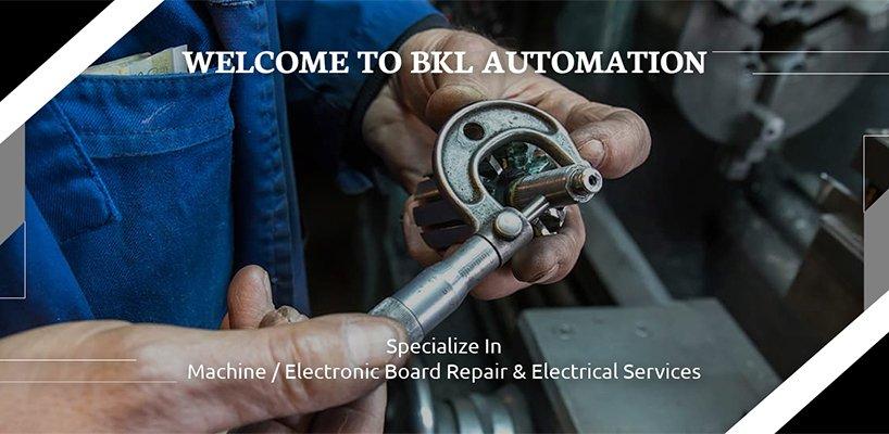 BKL Automation Enterprise
