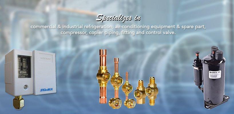 HTE Industrial Supplies (M) Sdn Bhd