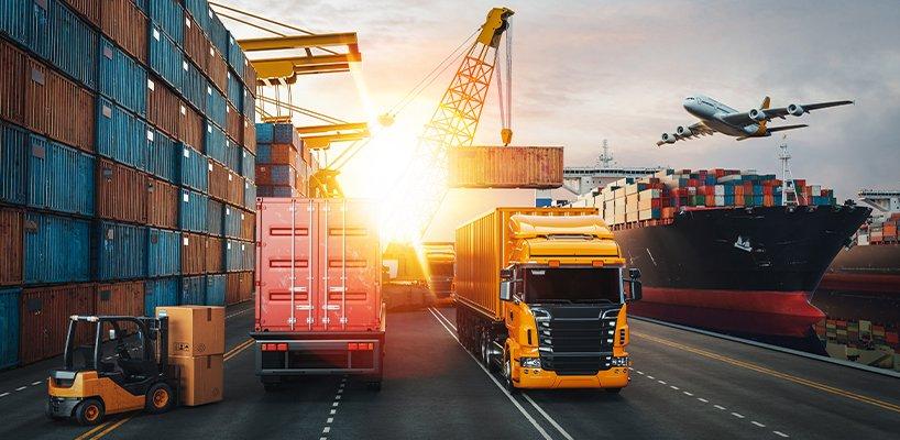 Kimstarz Freight Forwarding Sdn Bhd