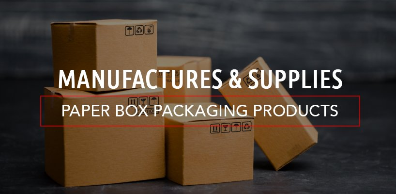 HT Packaging Group (M) Sdn Bhd