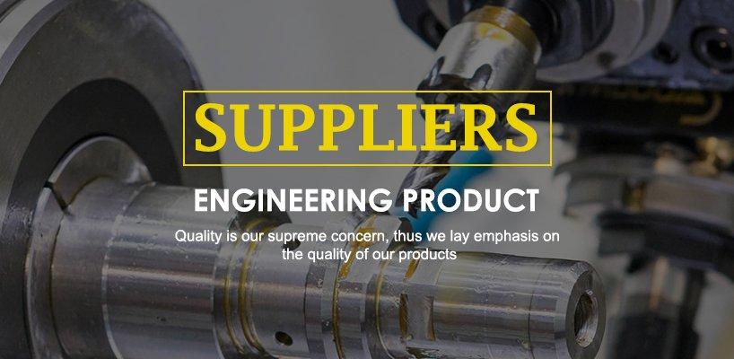 Leston Industrial Supplies Sdn Bhd