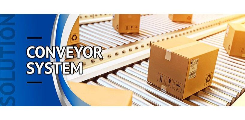 Infinity Conveyor System Sdn Bhd
