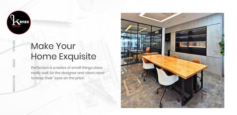 Kenzo Design Sdn Bhd