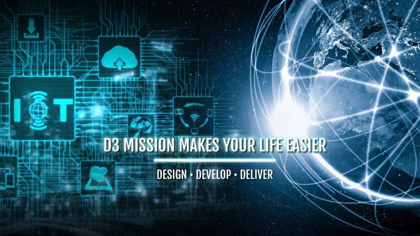 D3 Innovation (M) Sdn Bhd