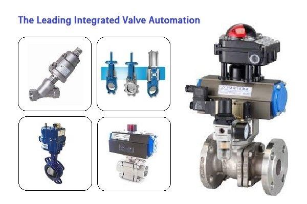 TTS Valve Technologies Sdn Bhd