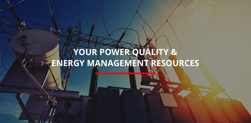 Power Quality Engineering Sdn Bhd
