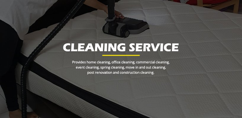PRO SHINE CLEANING