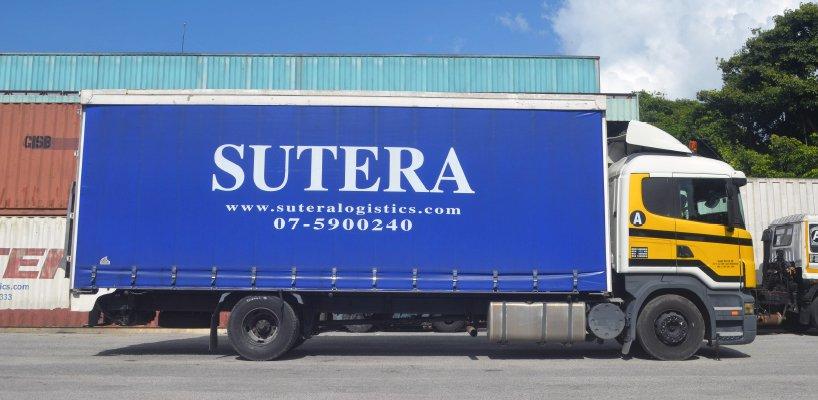 Sutera Logistics (M) Sdn Bhd