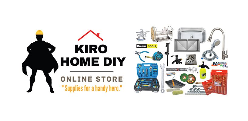 Kiro Home DIY Sdn Bhd
