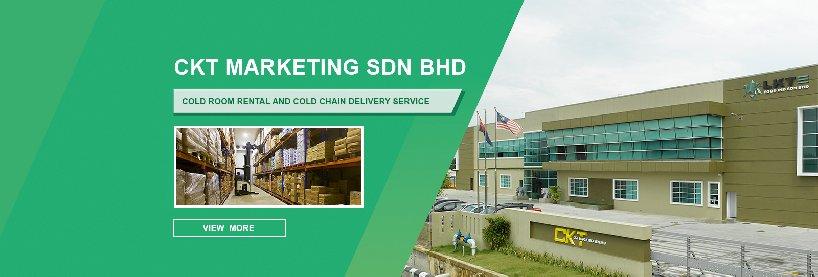 CKT Marketing Sdn Bhd