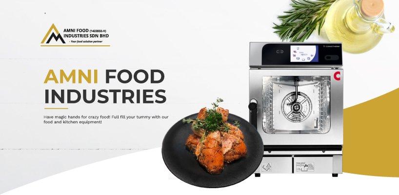 Amni Food Industries Sdn Bhd