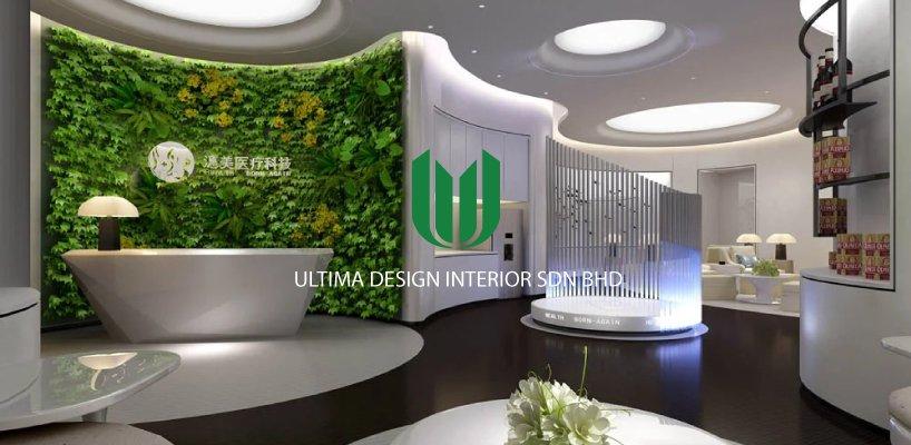 ULTIMA DESIGN INTERIOR SDN BHD