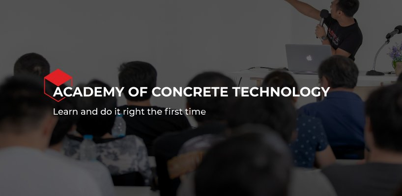 Academy of Concrete Technology Sdn Bhd