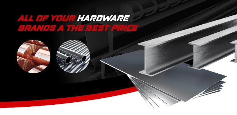 Evolve Hardware Sdn Bhd