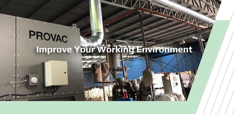 Provac Engineering Sdn Bhd