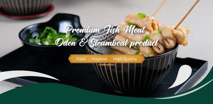 Seafood Valley Enterprise Sdn Bhd