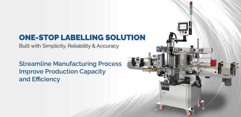 Solo Labeller Technology Sdn Bhd