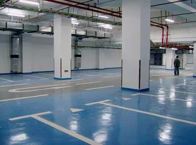 Selangor Project Honda Semenyih Pu Flooring Car Service Center Pu Flooring Pu Flooring From