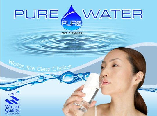 Pure Water House Sdn Bhd